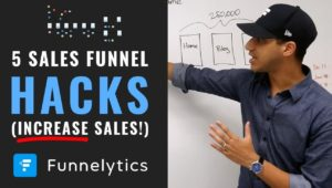 5 Hacks to Bigger Sales and Better Business