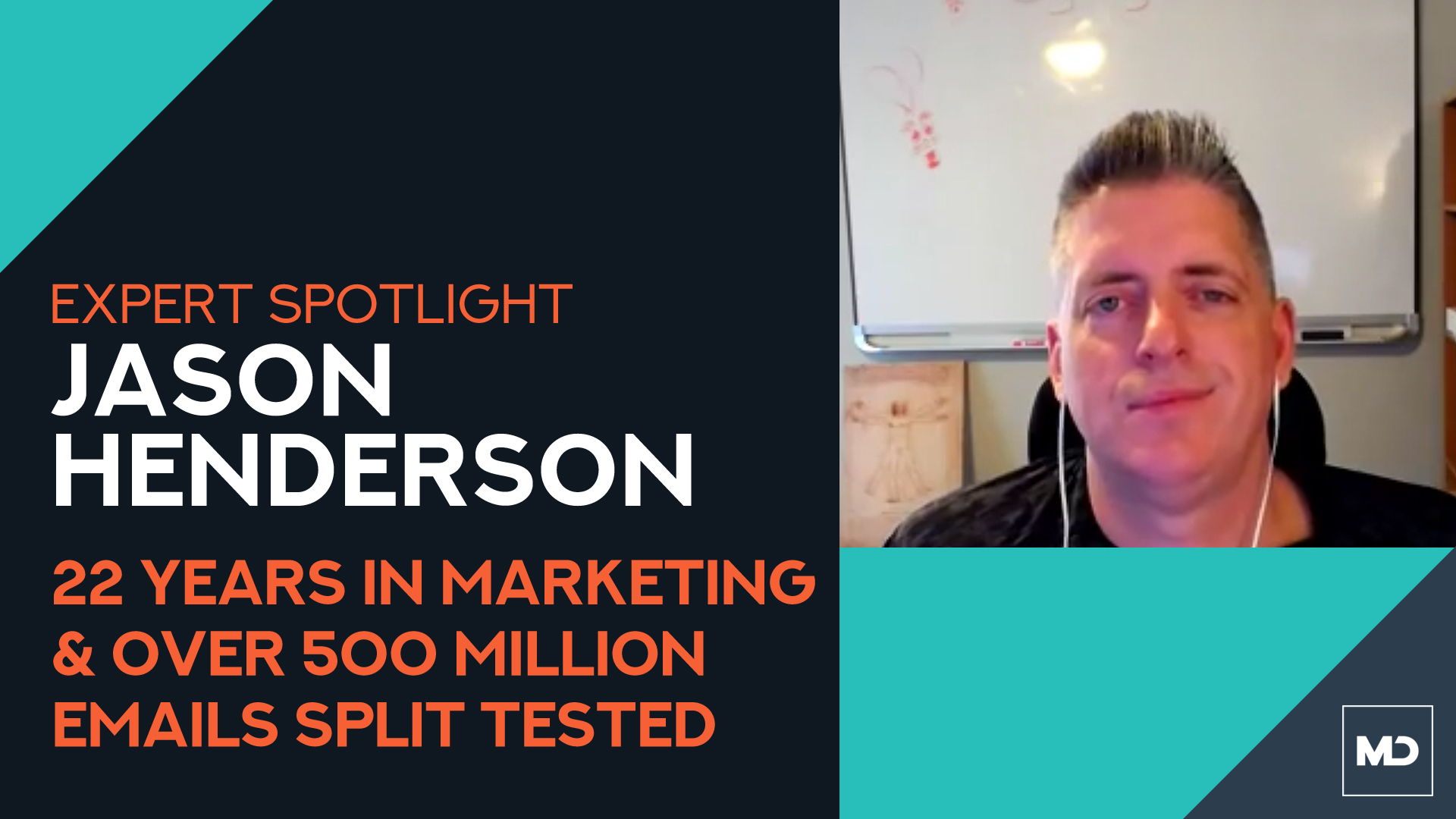 Expert Spotlight: Jason Henderson, Email Marketing Master