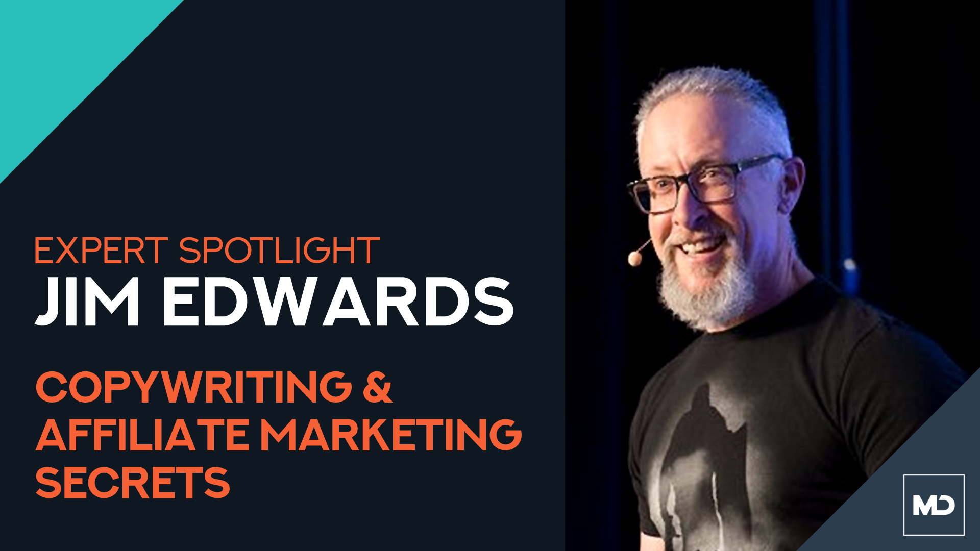 Jim Edwards - Expert Spotlight