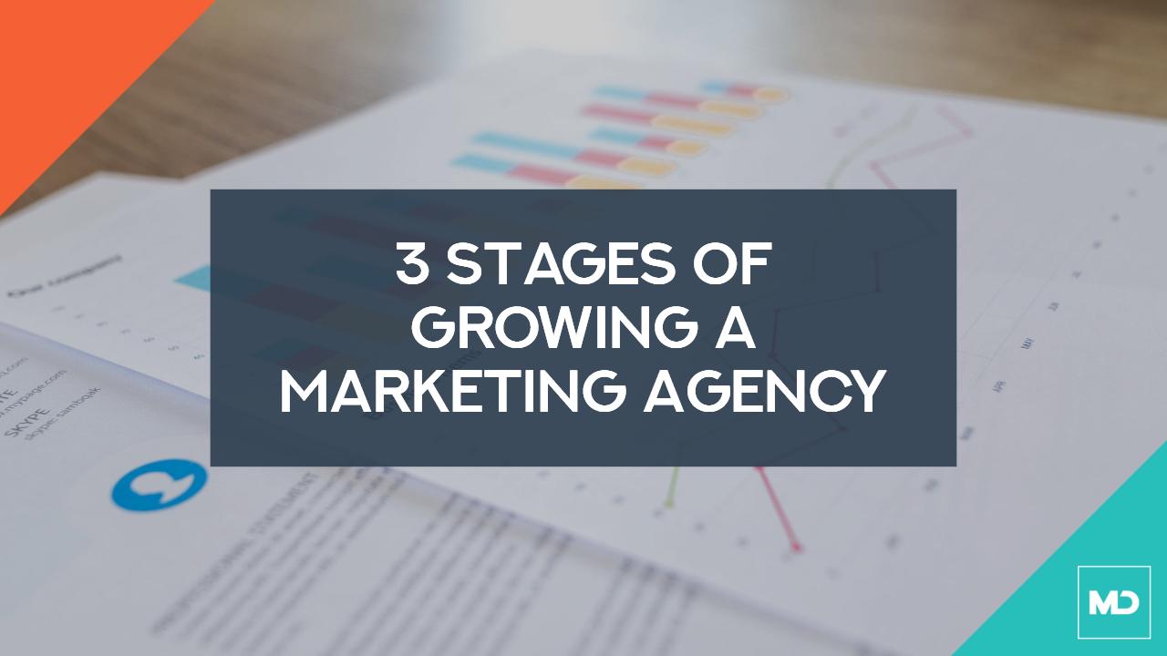 Growing a Marketing Agency