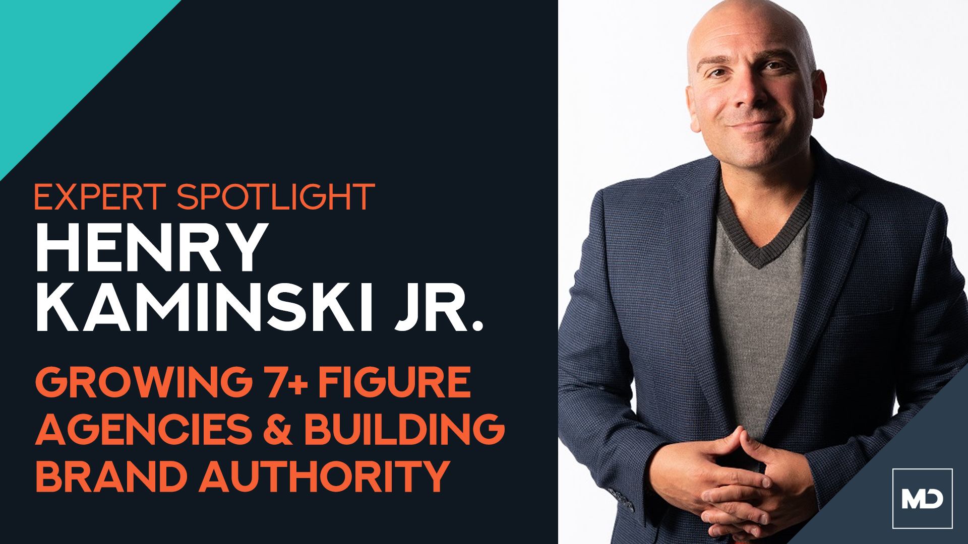 Expert Spotlight with Henry Kaminski Jr.